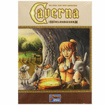 Lookout-Games Caverna Brettspiel (deutsch)