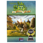 Lookout-Games Isle of Skye (deutsch) Kennerspiel des...