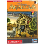 Lookout-Games Agricola (Edition 2016) - Das Kennerspiel