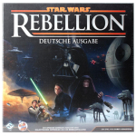 FFG Star Wars Rebellion (deutsch)