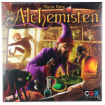 Czech Games Edition Die Alchemisten