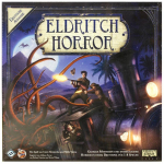 FFG Eldritch Horror (deutsch)