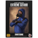 Indie Boards & Cards Flash Point - Extreme Gefahr...