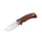 FKMD Fox Knives Pro Hunter Wood Taschenmesser