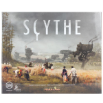 Feuerland Scythe - der Strategiehit! (deutsch)