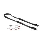 Peak Design Leash black 4in1-Kameragurt für kleine SLR-...
