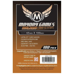 Mayday Standard Magnum Copper Sleeves Hüllen 65x100mm 100...