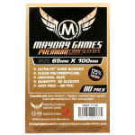 Mayday Premium Magnum Copper Sleeves Hüllen 65x100mm 80...