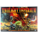 FFG Twilight Imperium - Grundspiel 4.Edition (deutsch)