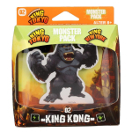 Iello King of Tokyo - Monster Pack 02 - King Kong (deutsch)