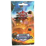 ADC Blackfire Entertainment Star Realms - Cosmic Gambit...