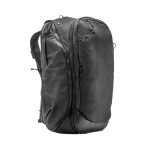 Peak Design Travel Backpack 45L Black (schwarz) Reise-...