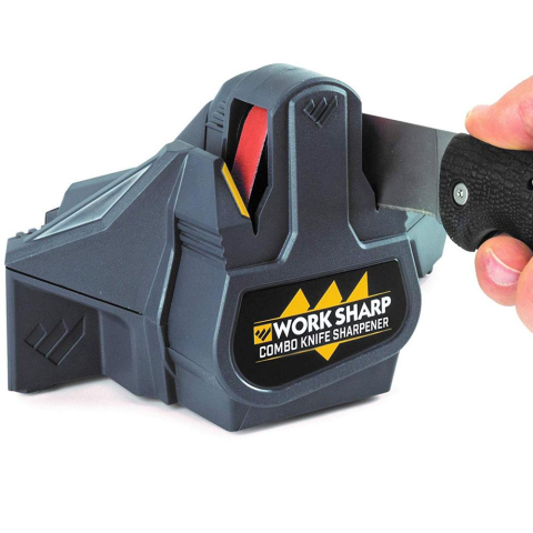 Work Sharp Combo Knife Sharpener Schärfgerät