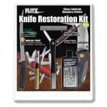 Flitz Knife Restauration Kit