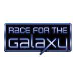 Pegasus Spiele Race for the Galaxy - Alien Artifacts 4....
