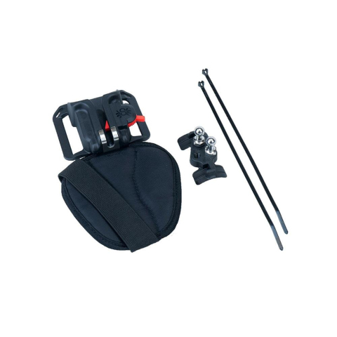 Spider Pro Tripod Carrier Kit Stativadapter inkl. Black Widow Holster