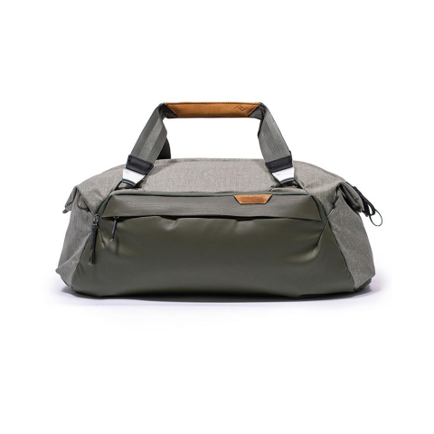 Peak Design Travel Duffel 35L Sage - Reisetasche