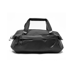 Peak Design Travel Duffel 35L Black - Reisetasche