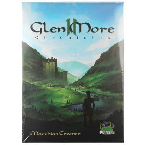 Funtails Glen More II: Chronicles (DE/EN)
