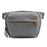 Peak Design Everyday Sling 6L ash (hellgrau) Fototasche