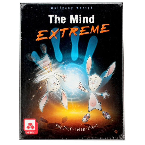 NSV The Mind - Extreme (deutsch)