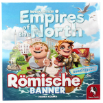 Pegasus Spiele Empires of the North - Römische Banner...