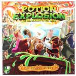 Horrible Games Potion Explosion - Die 5. Zutat...