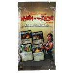 Frosted Games Dawn of the Zeds 3rd Edition - Zeds und...