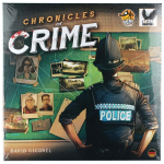 Corax Games Chronicles of Crime (deutsch)