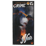 Corax Games Chronicles of Crime - Noir 1. Erweiterung...