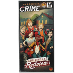 Corax Games Chronicles of Crime - Willkommen in Redview...