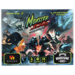 Board Game Box Monster Slaughter - Underground...