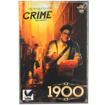 Corax Games Chronicles of Crime - Millennium 1900 (DE)