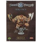 Ares Games Sword & Sorcery - Skeld Hero Pack Erweiterung...