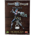Ares Games Sword & Sorcery - Morrigan Hero Pack...