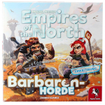 Pegasus Spiele Empires of the North - Barbaren-Horde...