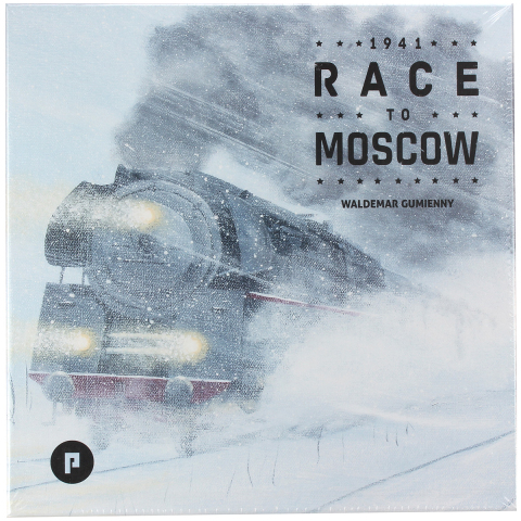 Phalanx Games 1941: Race to Moscow (deutsch)