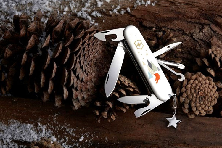 Victorinox Special Winter Edition